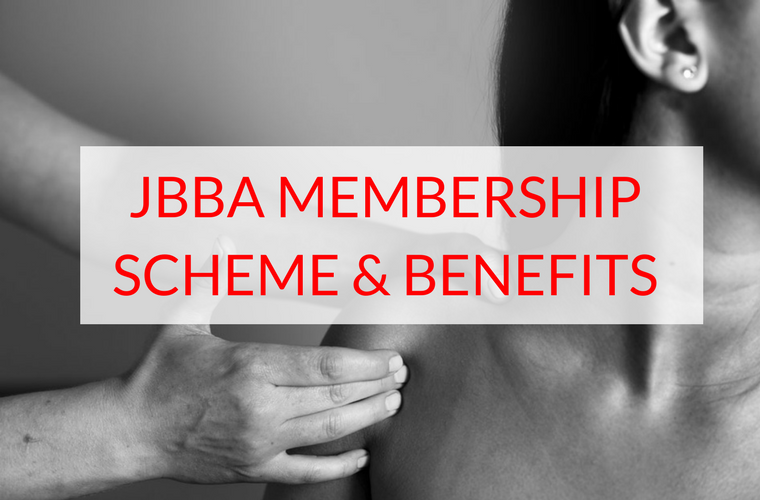 Membership scheme and benefits news page